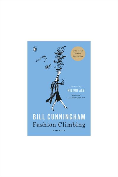 Fashion Climbing, A Memoire