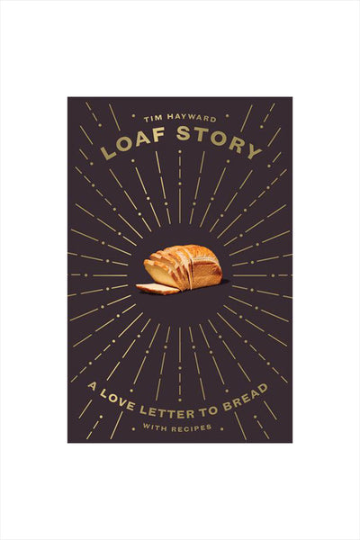 Loaf Story Cookbook