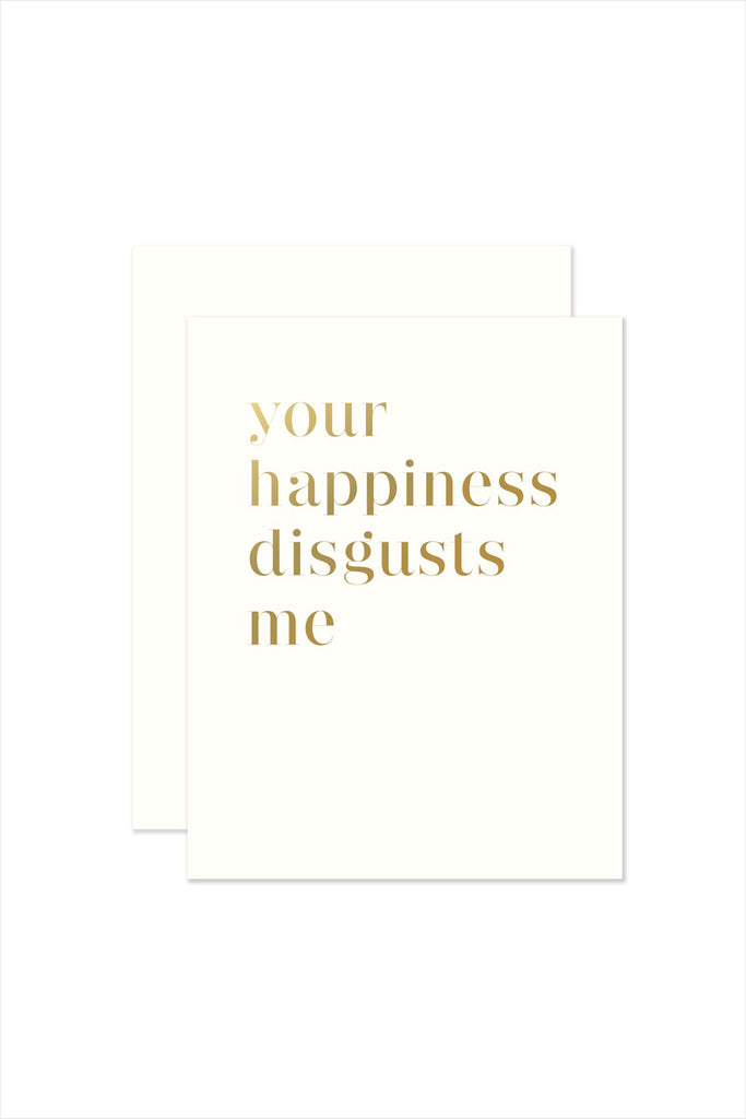 Your Happiness Card