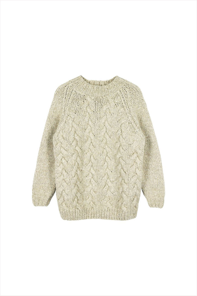 Sublime Women's Pull On Sweater