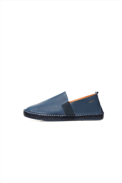 Act. Arven Mens Slipper Blue