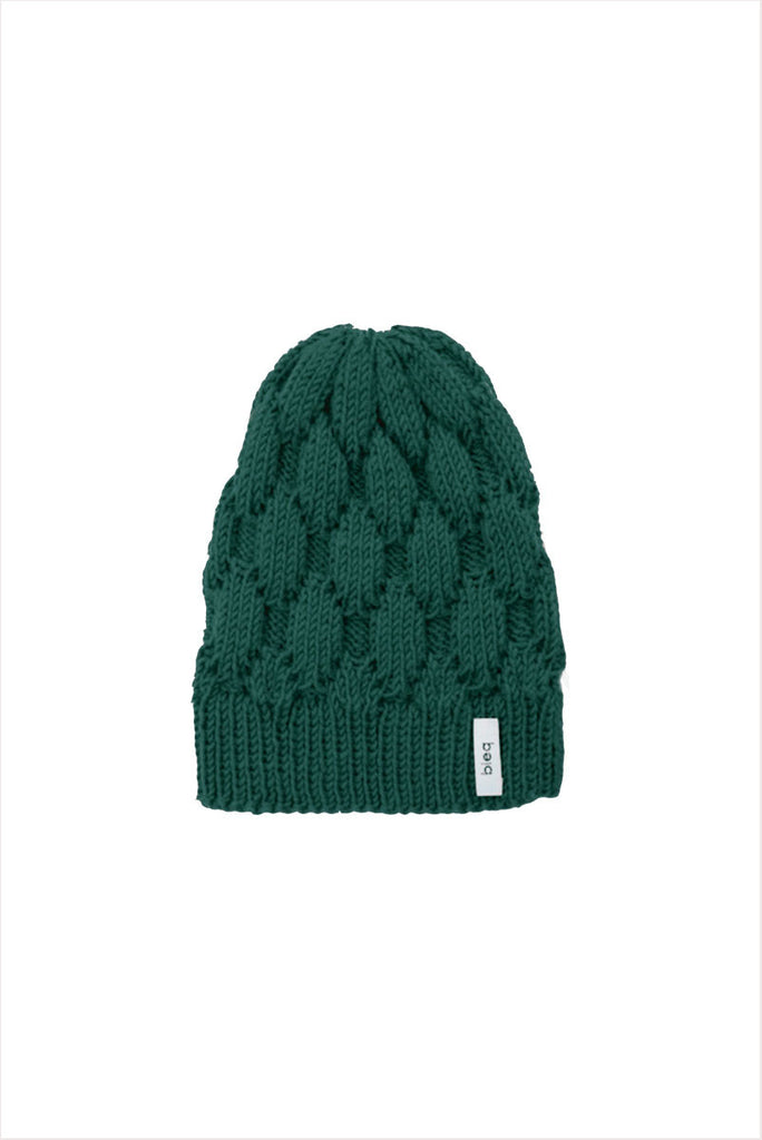 Bieq Kiek Hat Dark Green