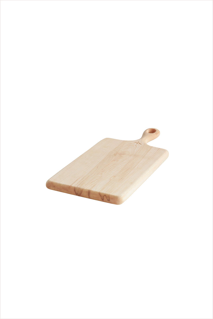 Maple Board Small