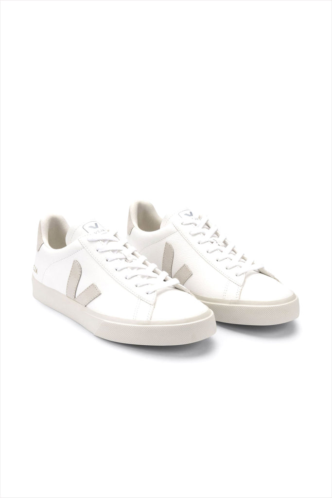 Veja Adult Campo Extra White Natural