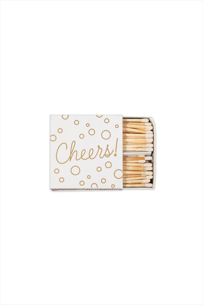 Cheers Matches