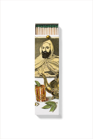 Abd El Kader Scented Matches