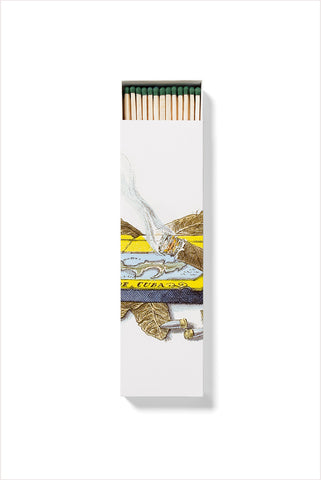 Ernesto Scented Matches