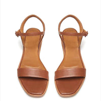 Coclico Kent Cuoio Light Brown Shoes