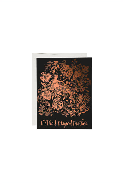 Magic Mother's Day Card