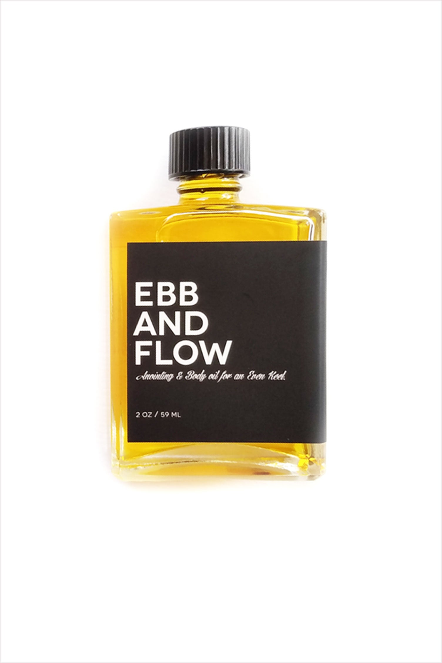 Ebb And Flow - Body Oil