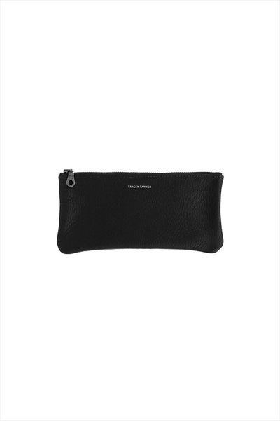 Tracey Tanner Basic Black Eyeglass Case