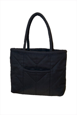 Electric Feathers Enano Tote