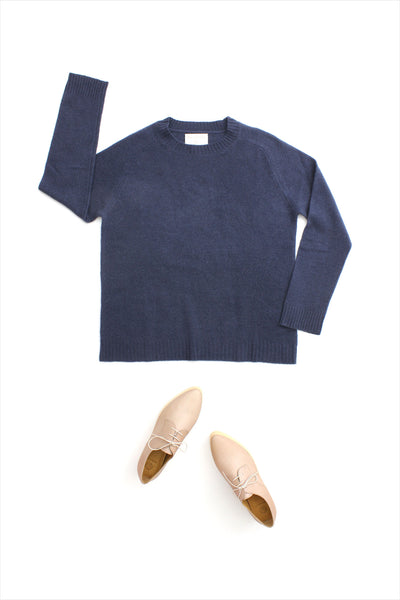 F&H Lightweight Cashmere Sweater