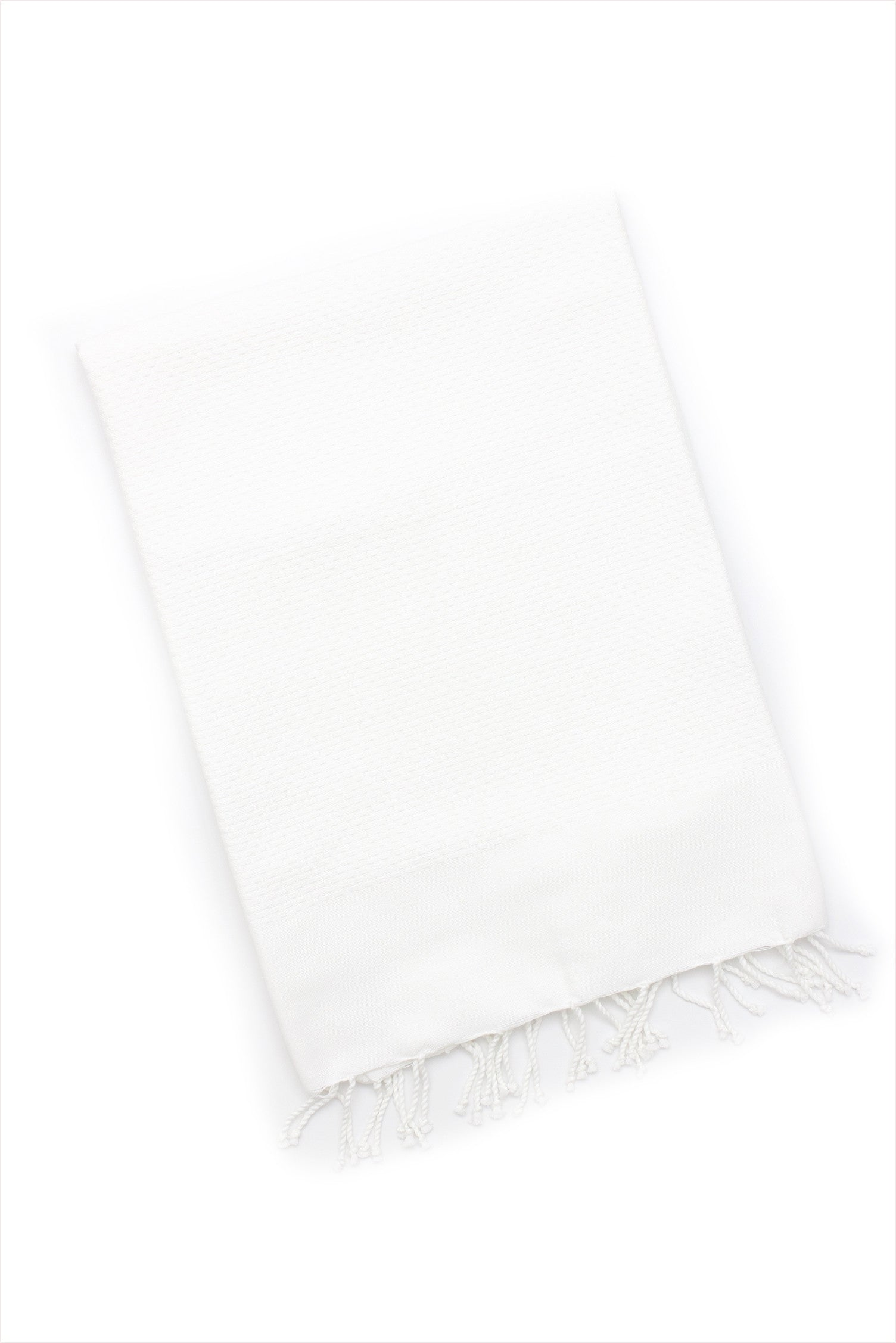 Fouta Honeycomb Bath Towel