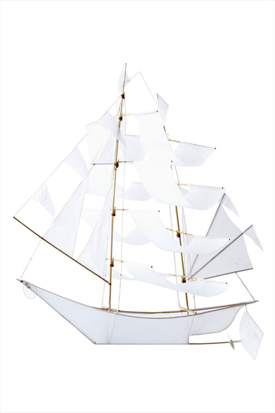 Ghost Ship Kite