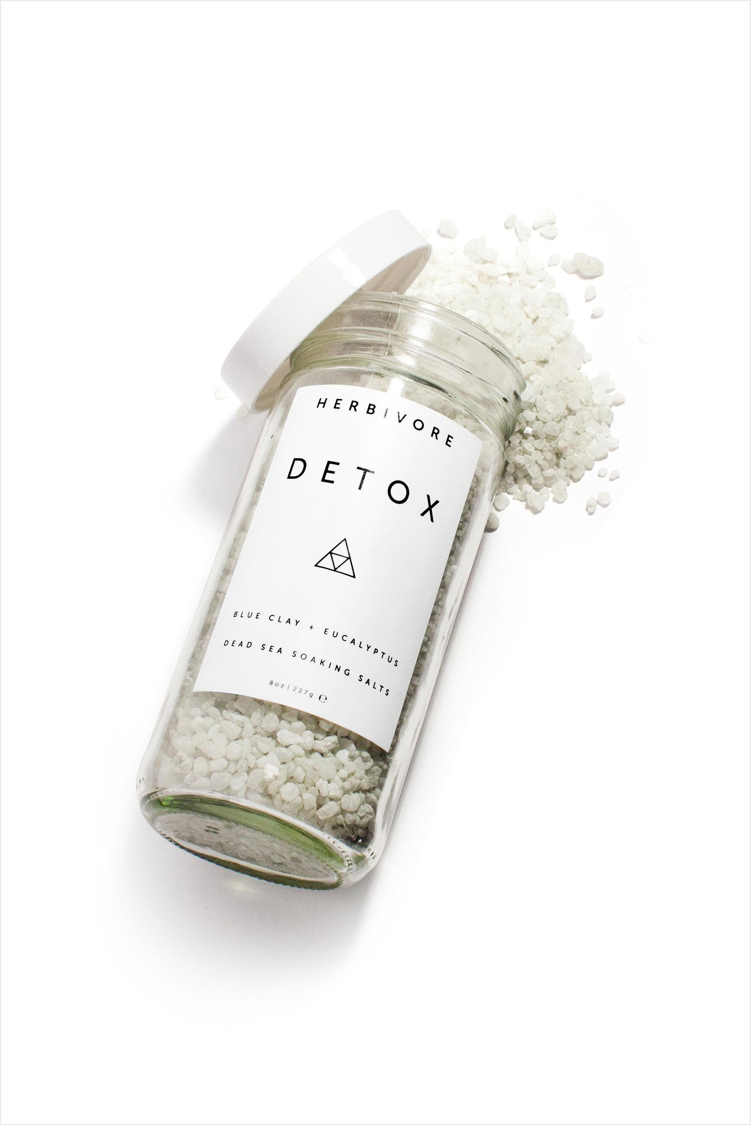 Herbivore Detox Soaking Salts