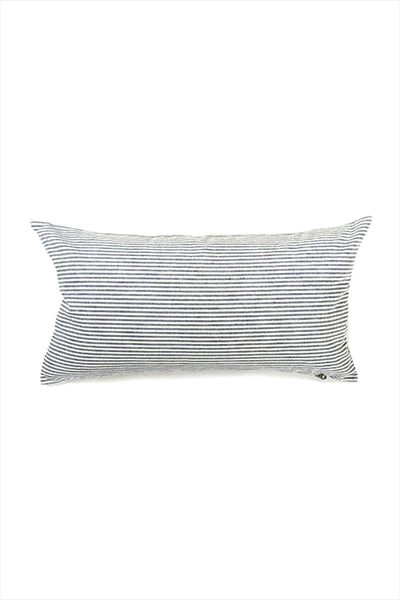 Pillow 14 x 26 Toulouse Blue