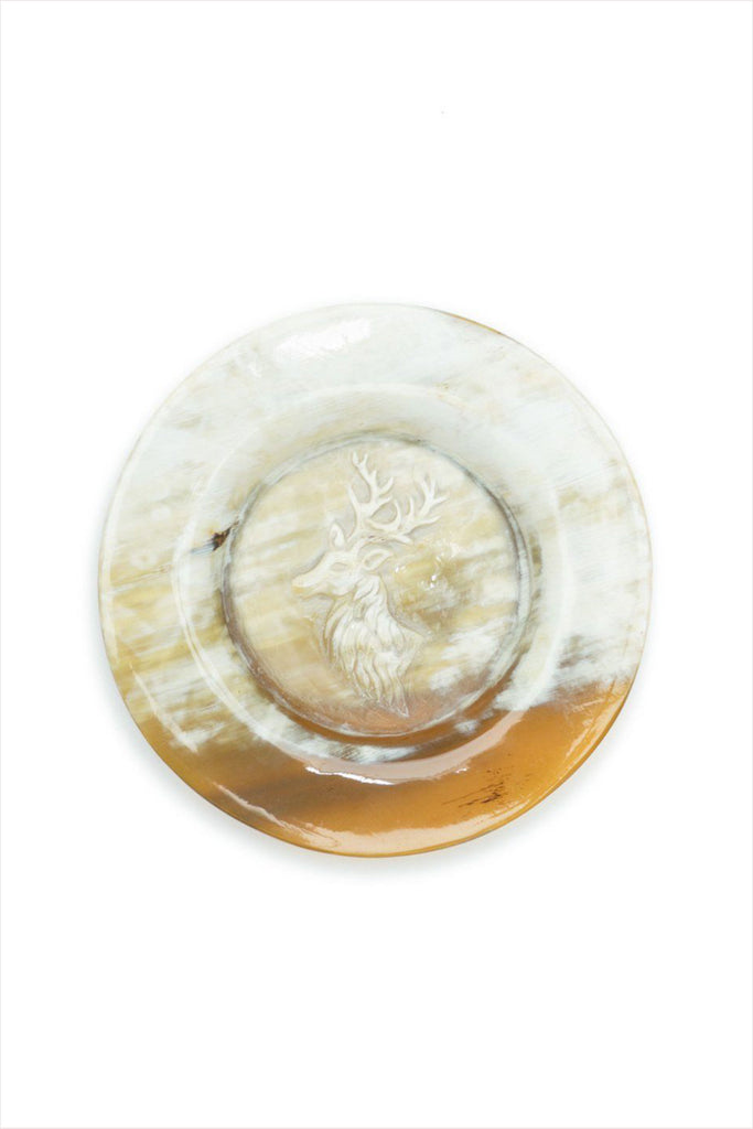 Siren Song Deer Pin Dish