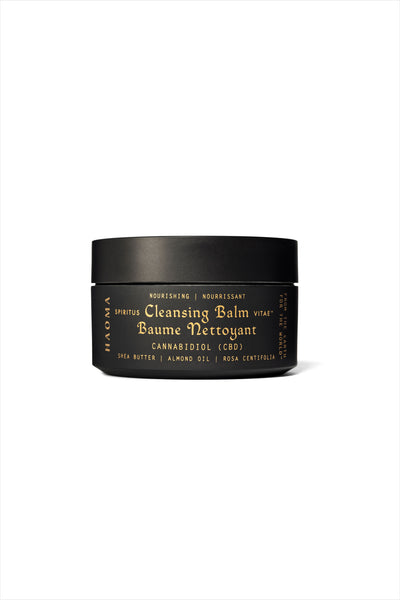 HAOMA Nourishing Cleansing Balm