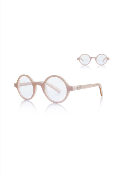 Harry Optical Sand Pearl
