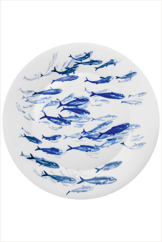 Hering Berlin Herring Plate Large