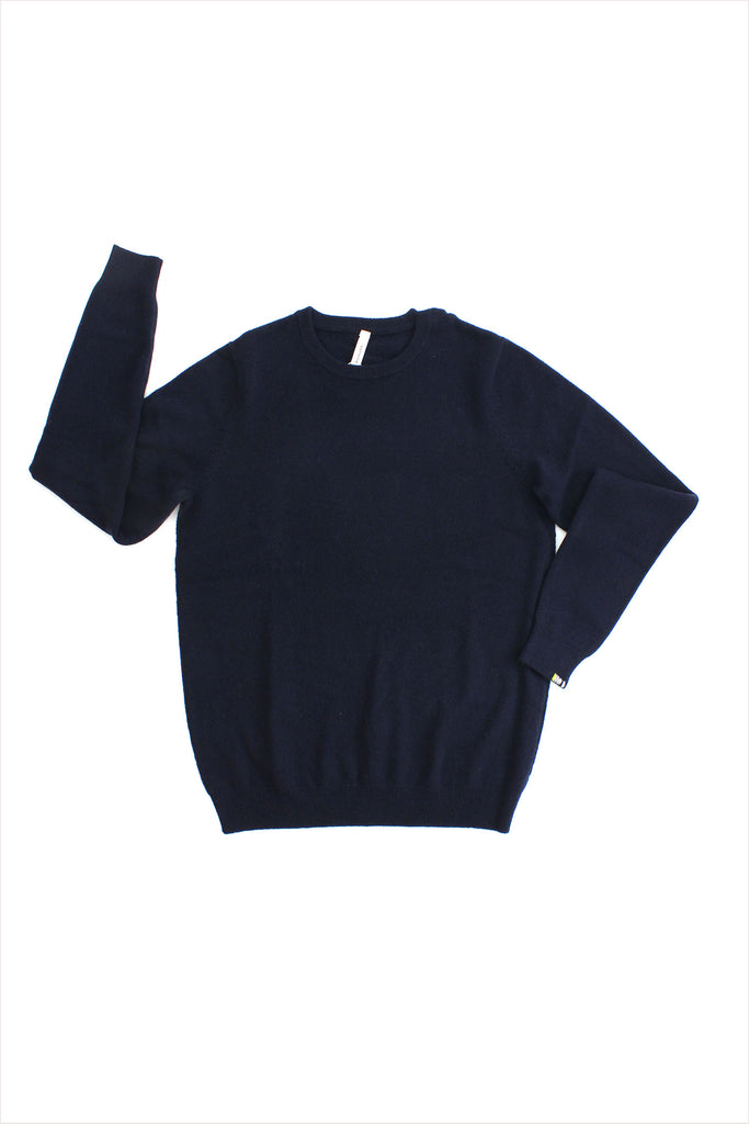 Extreme Cashmere n°36 Be Classic Navy