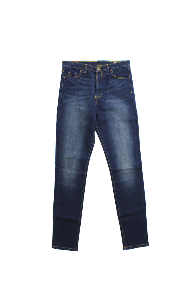 Outland Denim Harriet Pacific