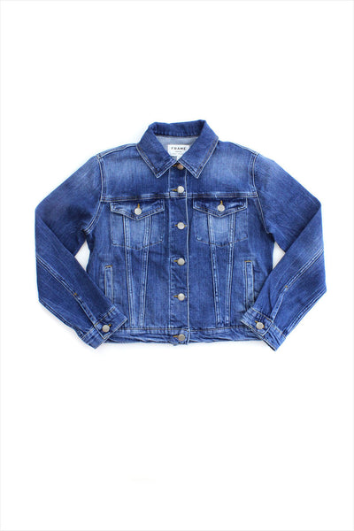Frame Le Vintage Jacket Waltham Way