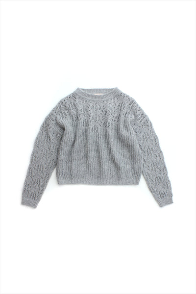 Jumper Sarati Gray