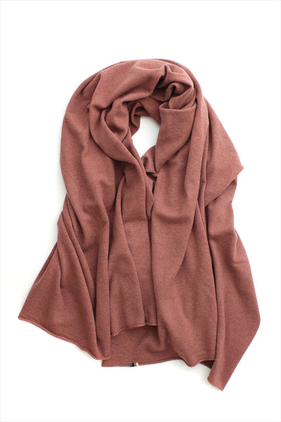 Extreme Cashmere n°60 Wrap Terra