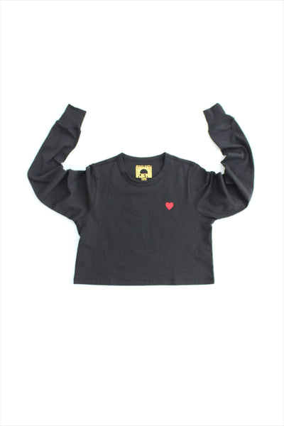 Got Love Fiona Long Sleeve Tee