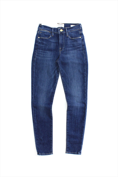 Frame Le High Skinny Jean York