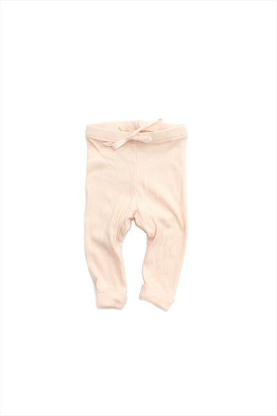 Sample Sale Baby Legging 3month Pink