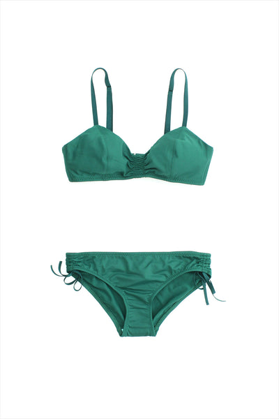 It's a Cinch Swim Bottom Green Gables