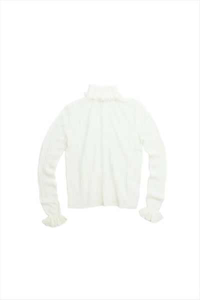 Jumper Saresti Off White