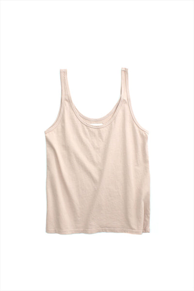 Mate Women's Layering Tank Rose