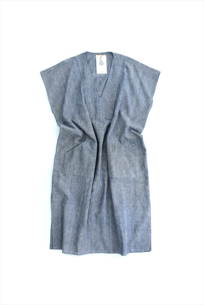 Two New York Pocket Dress