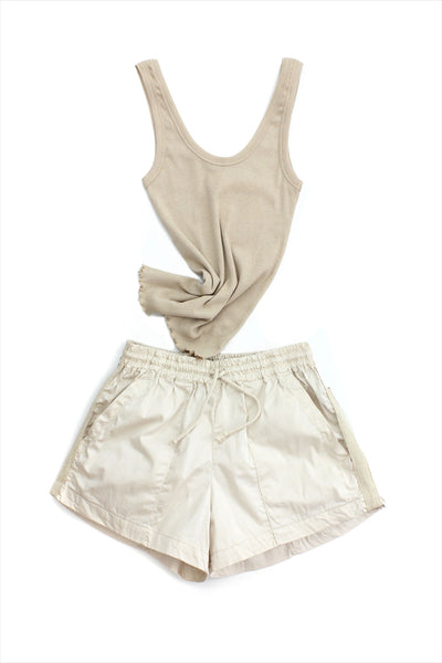 Vivien Ramsay 756 Runner Short Sateen