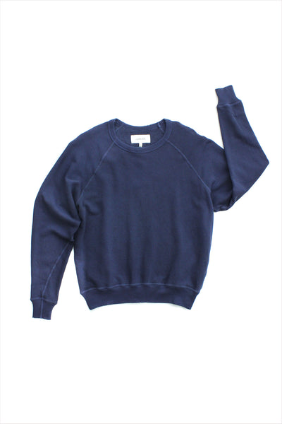 The Great College Sweatshirt Navy