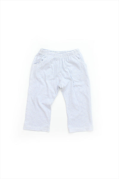 Sample Sale Gondolier Pant 3 year Blue White