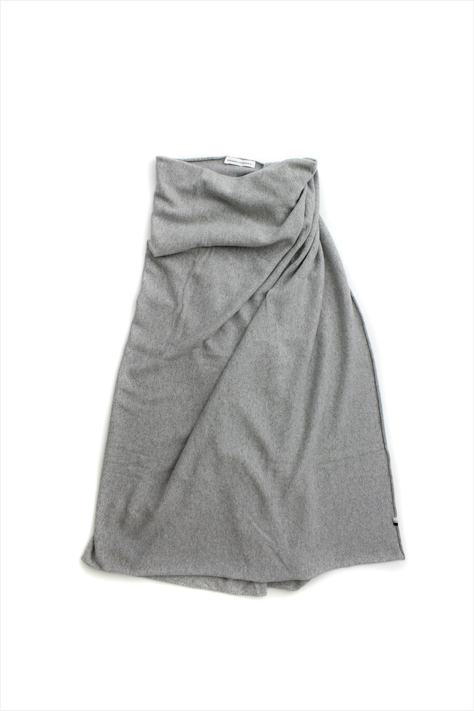 Extreme Cashmere n°60 Wrap Grey