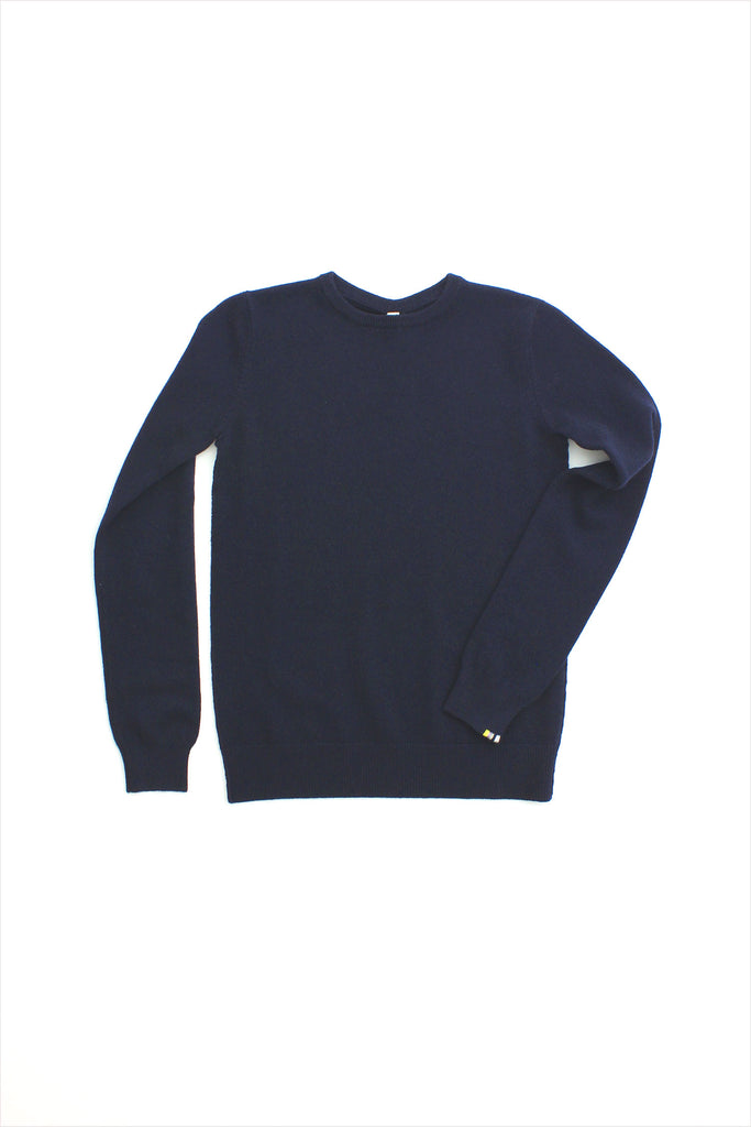 Extreme Cashmere n°41 Body Navy