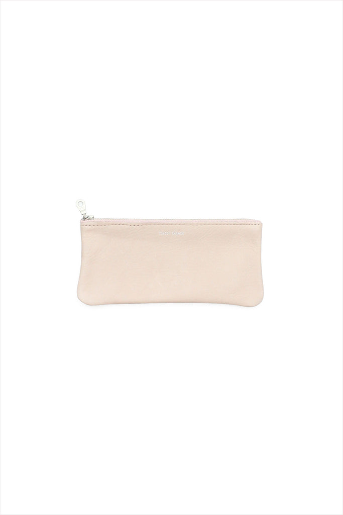 Tracey Tanner Basic Nude Eyeglass Case