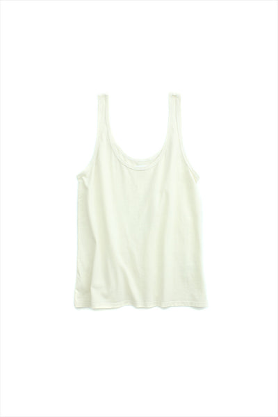 Mate Women's Layering Tank Bone