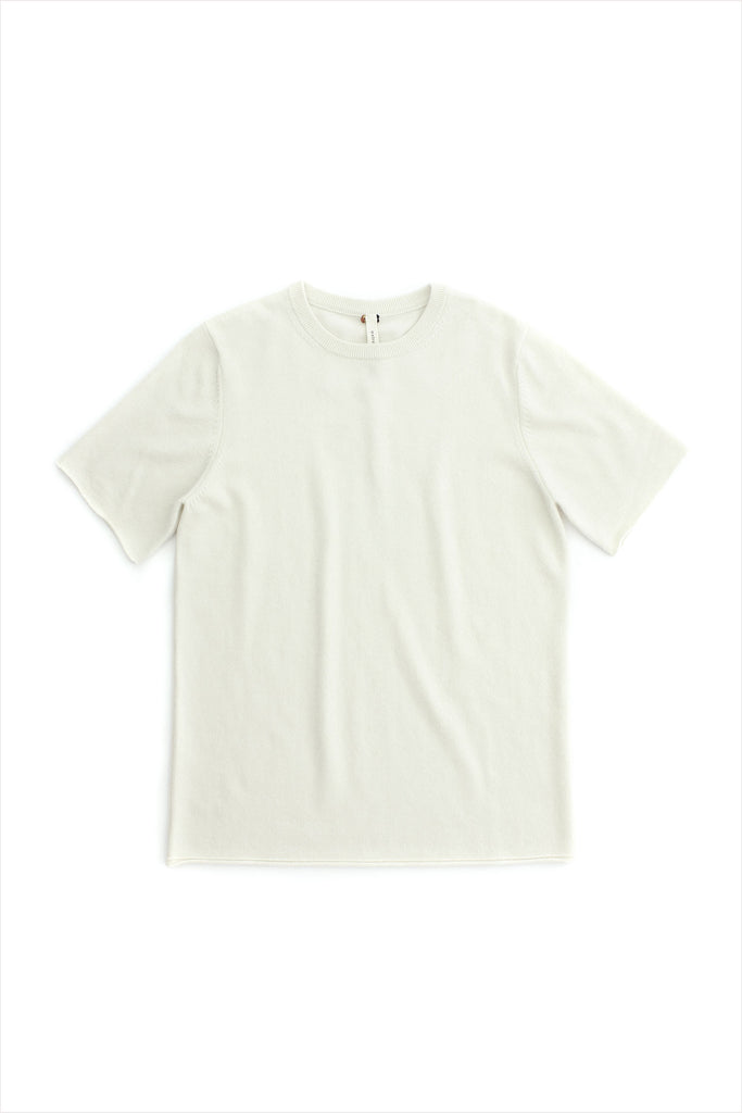 Extreme Cashmere n°64 Tee Cream
