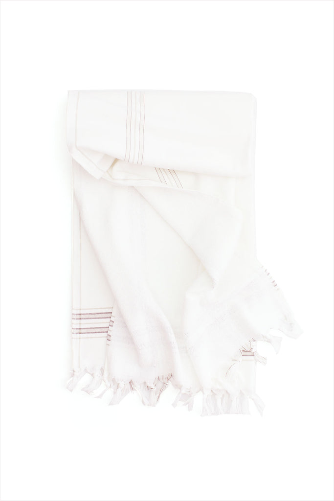 Talesma Beach Towel Natural