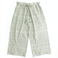 Two New York Beach Pant Microstripe