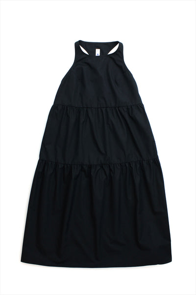 Juliette Fabbri Josephine Dress Black