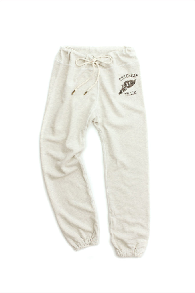 The Great Warm Up Sweatpant Oatmeal