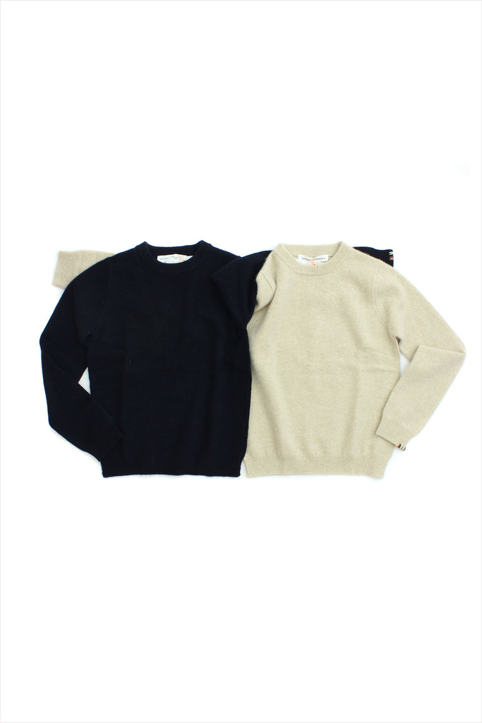 Extreme Cashmere N°98 Kid Navy